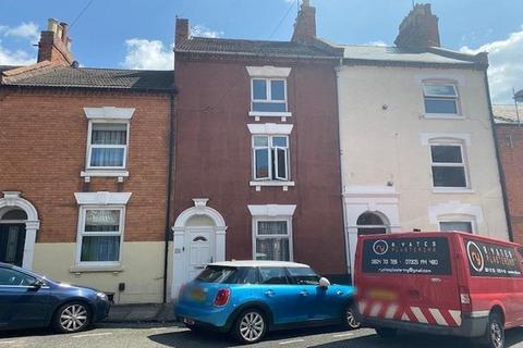 4 bedroom terraced house for sale - Denmark Road, Abington, Northampton, NN1