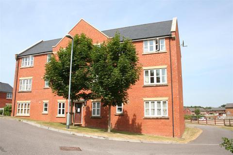 2 bedroom flat to rent - Moorhayes Park Area
