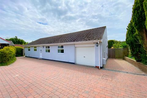 4 bedroom detached bungalow for sale - Front Street South, Trimdon Village,
