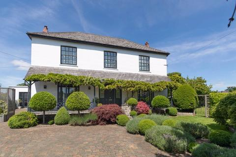 5 bedroom detached house for sale - Plas Treoda, Cardiff