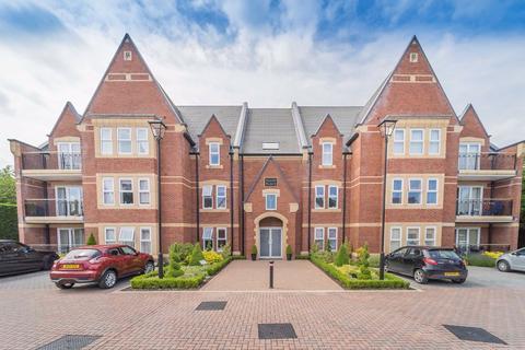 2 bedroom apartment for sale - 2 Ellen Place, Henry Fowler Drive, Tettenhall, Wolverhampton, WV6