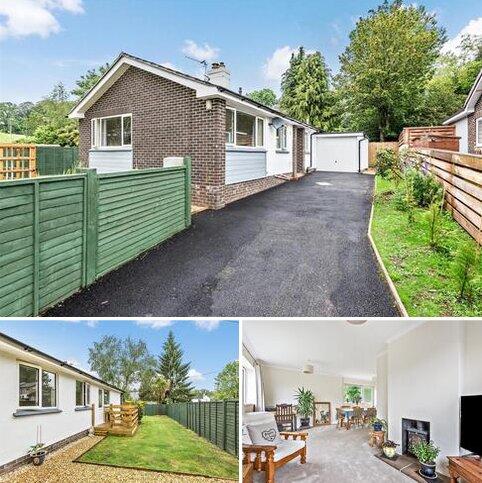 3 bedroom bungalow for sale - Harbertonford, Totnes