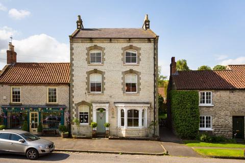 6 bedroom townhouse for sale - Hovingham Country House & Digger Cottage, Park Street, Hovingham, York, YO62 4JZ