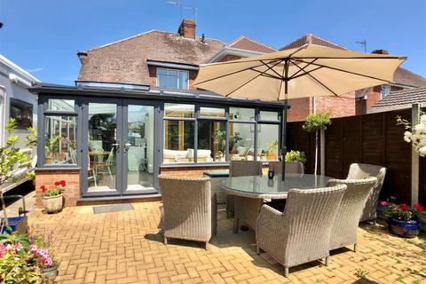 3 bedroom semi-detached house for sale - Lewis Avenue, Longford, Gloucester