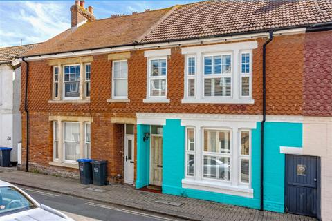 3 bedroom terraced house for sale - Thorn Road, Worthing