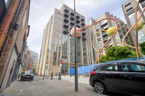 Studio to rent - Gradwell Street, Liverpool