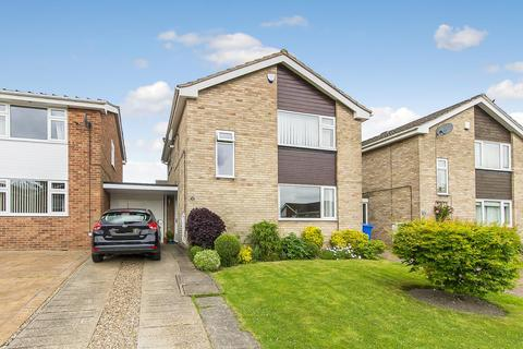 3 bedroom detached house for sale - Gilbert Avenue, Walton, Chesterfield