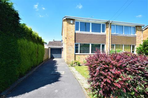 3 bedroom semi-detached house for sale - Pensfield Park, Brentry