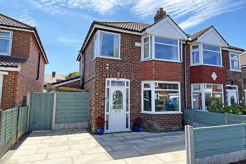3 bedroom semi-detached house for sale - Raven Road, Timperley