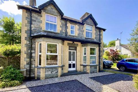 3 bedroom detached house for sale - Holyhead Road, Betws Y Coed