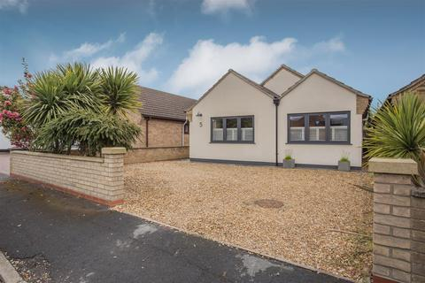 3 bedroom detached bungalow for sale - Cross Road, Whittlesey, Peterborough