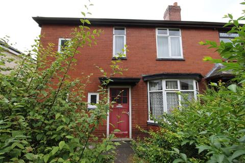 3 bedroom semi-detached house for sale - Thicknesse Avenue, Beech Hill, Wigan, WN6 8NF