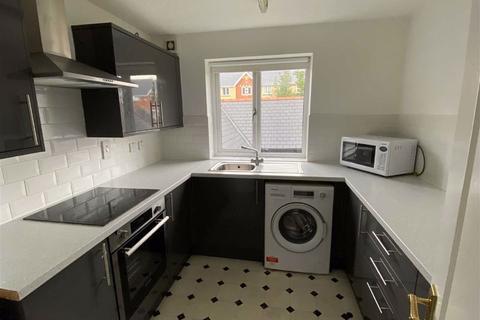 2 bedroom flat to rent - Winnipeg Quay, Media City, Salford Quays