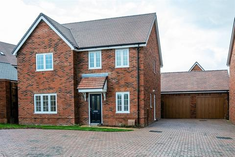 4 bedroom house for sale - Plot 066, The Oakford at Whitethorn Gardens, Risborough Road HP22