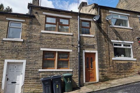 2 bedroom terraced house for sale - Fountain Street, Bradford, BD13