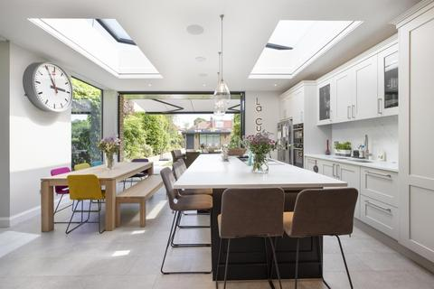 5 bedroom semi-detached house to rent - Lonsdale Road, Barnes, London, SW13