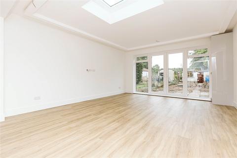 3 bedroom terraced house to rent - Dovercourt Road, Bristol, BS7