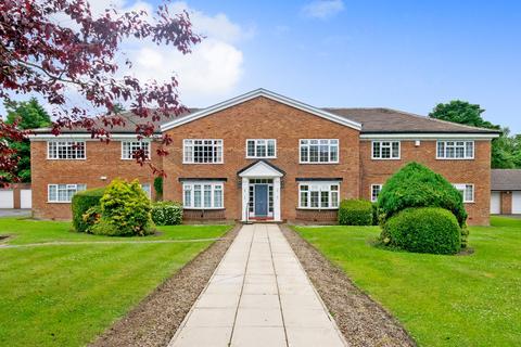 2 bedroom flat for sale - Sandmoor Green, Leeds, LS17