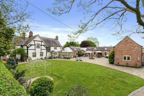 7 bedroom detached house for sale - Ashby Lane, Leicester, LE8
