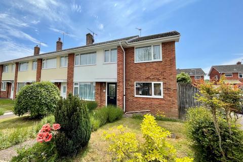 4 bedroom end of terrace house for sale - Willsdown Road, Alphington, EX2