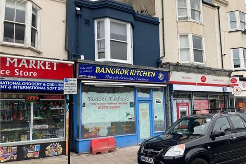 Shop to rent - 81 London Road, Brighton, East Sussex