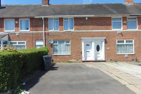 3 bedroom terraced house for sale - Crossfield Road, Stechford, Birmingham, West Midlands