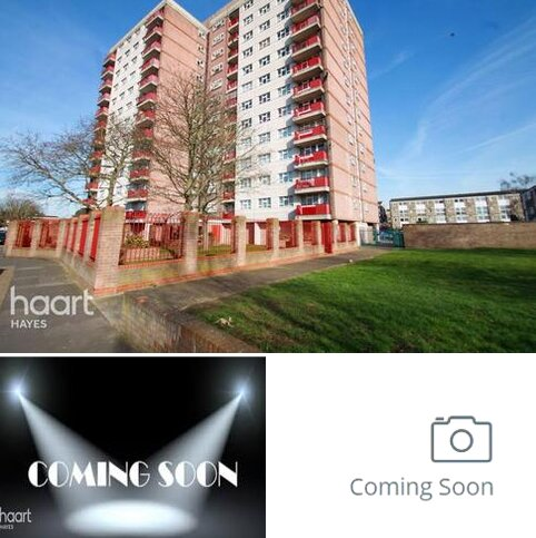 2 bedroom flat for sale - Yeading Lane, Hayes