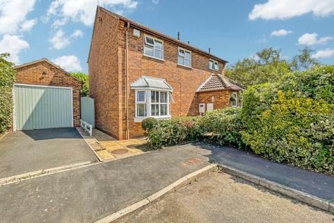 3 bedroom detached house for sale - Little Dale, Wigston, Leicestershire