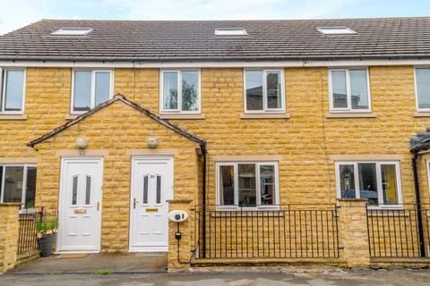 3 bedroom townhouse for sale - France Street, Batley