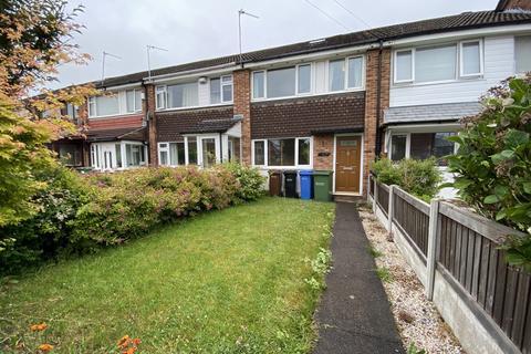 3 bedroom house to rent - Olwen Crescent, Reddish, SK5