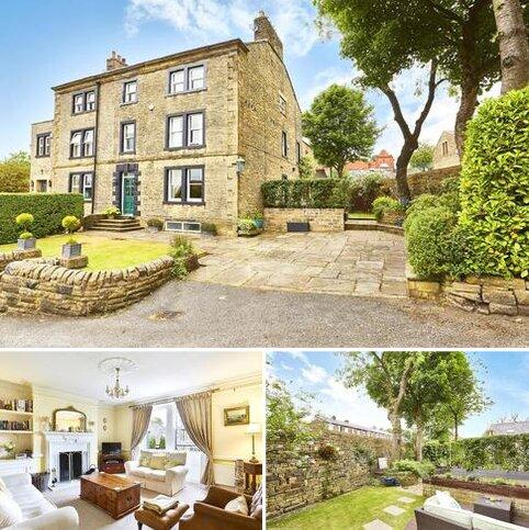 5 bedroom semi-detached house for sale - Ashfield House, Cooper Street, Springhead, Saddleworth, OL4