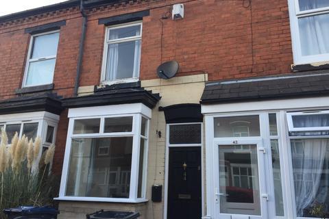 2 bedroom terraced house for sale - Gleave Road, Selly Oak, Birmingham B29