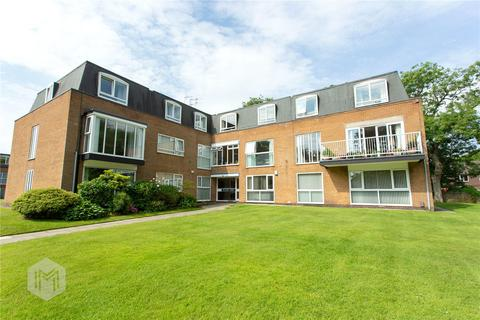 2 bedroom penthouse for sale - Hillside Court, Heaton, Bolton, Lancashire, BL1