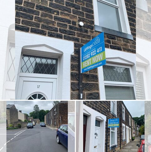 2 bedroom terraced house to rent - Ford Street, Barrowford BB9