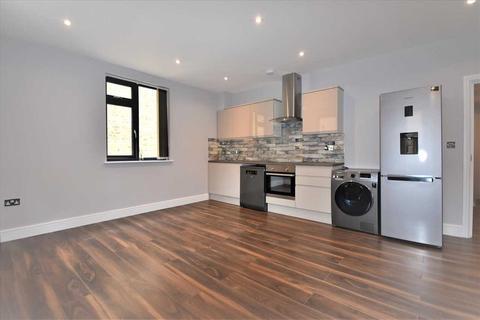 2 bedroom flat to rent - Dolman Road, Chiswick, London W4