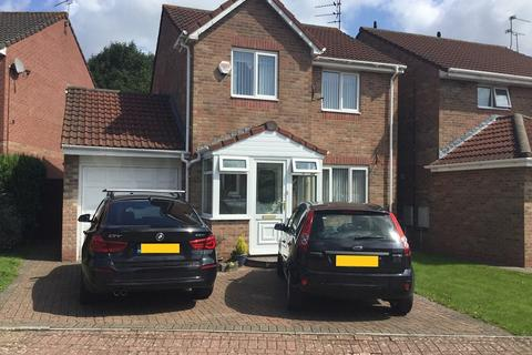 3 bedroom detached house to rent - Blackberry Drive, Barry, The Vale Of Glamorgan. CF62 7JR
