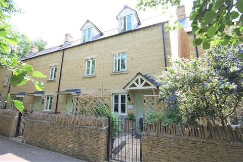 3 bedroom end of terrace house for sale - Coln Gardens, Andoversford, Cheltenham, GL54