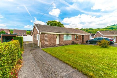 2 bedroom bungalow for sale - Tawe Park, Ystradgynlais, Swansea, SA9
