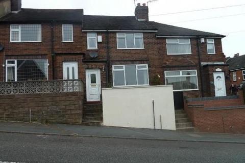 2 bedroom terraced house for sale - Honeywall , Stoke on Trent  ST4