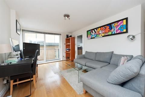 1 bedroom apartment to rent - Dolphin House, Riverside West, Smugglers Way, London