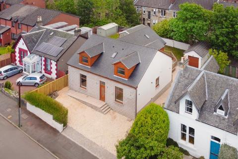 4 bedroom detached house for sale - Kelvinside Gardens East, North Kelvinside, Glasgow, G20 6BE