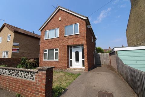 3 bedroom detached house for sale - South View, Fletton, Peterborough, PE2