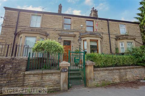 5 bedroom terraced house for sale - Manchester Road, Rochdale, Greater Manchester, OL11