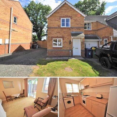 2 bedroom semi-detached house for sale - Hevingham Close, Havelock Park