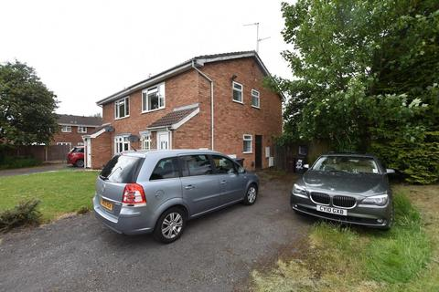 1 bedroom apartment for sale - Northover Close, Wolverhampton