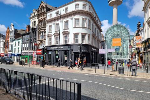2 bedroom apartment to rent - Cases Street, Liverpool