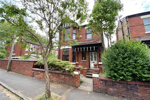 3 bedroom detached house for sale - Linden Park, Levenshulme, Manchester, M19