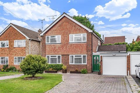 4 bedroom detached house for sale - Foxhurst Road, Ash Vale, Hampshire, GU12