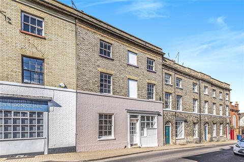 3 bedroom townhouse to rent - Churchgate Street, Bury St Edmunds, Suffolk, IP33