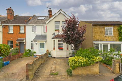 3 bedroom semi-detached house for sale - High Street, West Molesey